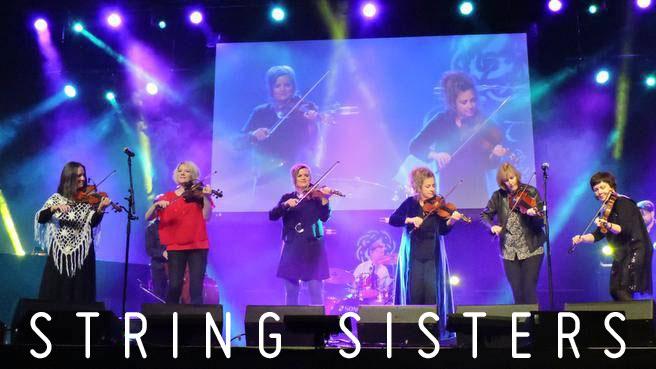 String Sisters