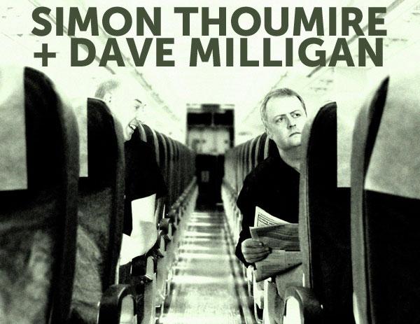 Simon & Dave