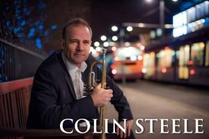 Colin-Steele