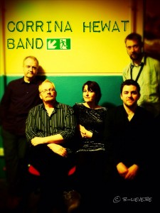 Corrina-Hewat-Band