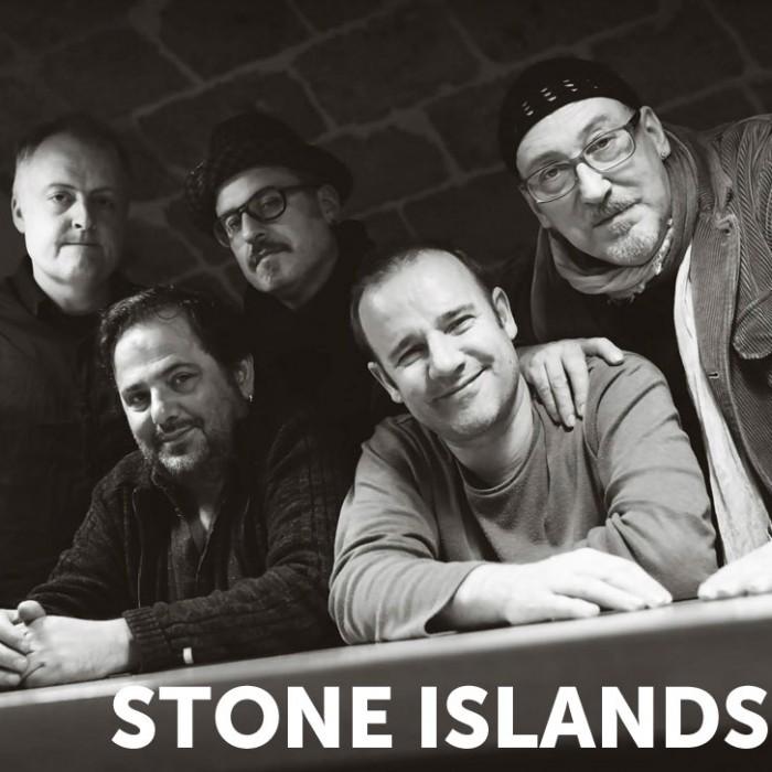 stoneislands